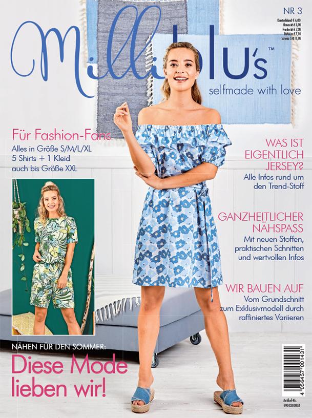 Magazine - Milliblu\'s